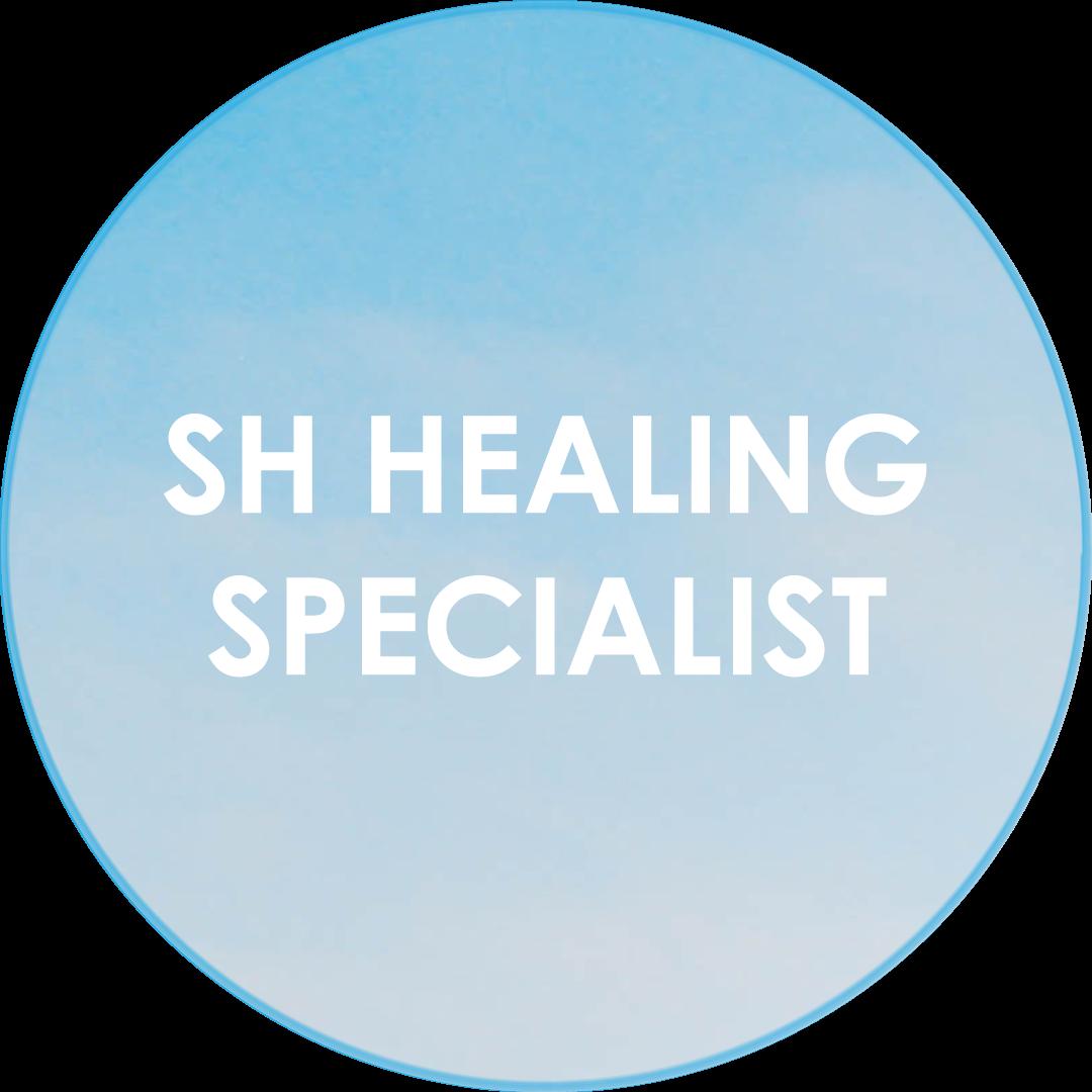 SH Healing Specialist